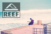Reef Crew On Location with Moroccan Surf Adventures