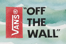 Vans Down Days in Morocco
